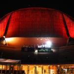Festival di Roma_Auditorium_esterno