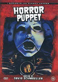 horrorpuppet