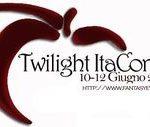 ItaCon logo mela