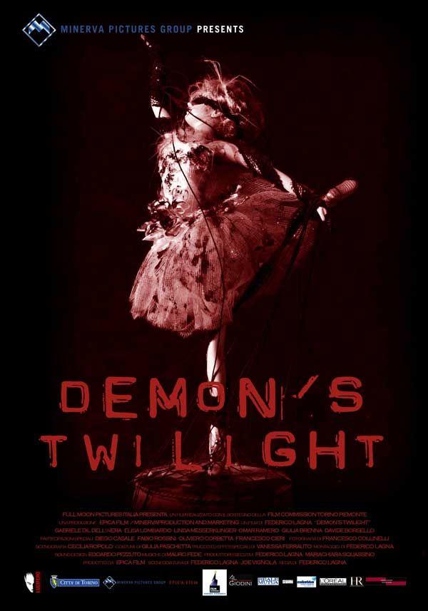 demonstwilight