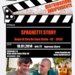 Spaghetti Story 18-01-2014
