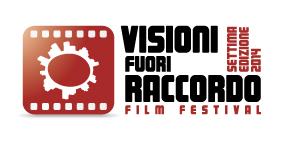Logo VFR Film Festival 7ª ed. 2014
