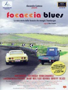 focaccia blues
