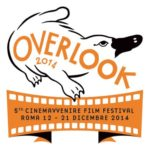 overlook 2014 cinemavvenire film festival logo