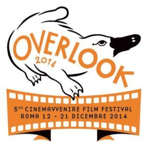 overlook 2014 cinemavvenire film festival logo