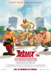 Asterix_il_regno_degli_Dei_Poster