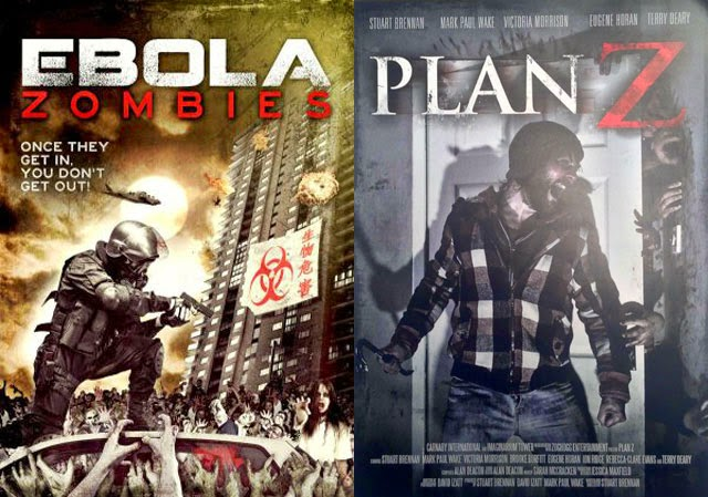 virus al cinema al via due nuovi film ispirati all 39 ebola