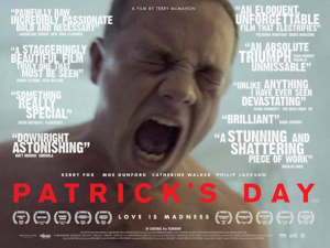 Patrick's Day di Terry McMahon