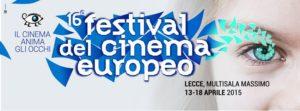 16° festival del cinema europeo(2)