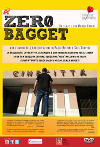 Zero bagget
