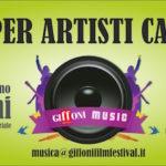 call music concept 2015