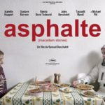 Asphalte (Macadam Stories)