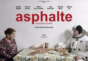 Asphalte (Macadam Stories)