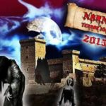 Narnia Terror Night