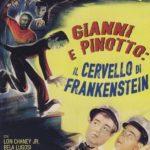 Gianni e Pinotto-Il cervello di Frankenstein
