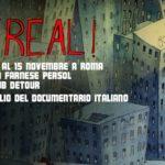VisioniFuoriRaccordoFilmFestival - 8a edizione
