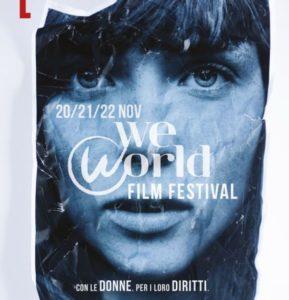 2015-11-20 WeWorld Film Festival