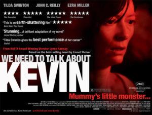 ...E ora parliamo di Kevin