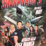 Sharknado3dvd