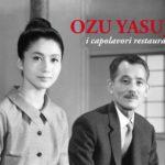 Ozu Yasujirō – Autunno e primavera, Volume 1