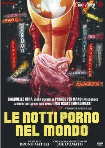 Le notti porno nel mondo