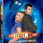 Doctor Who La seconda serie completa