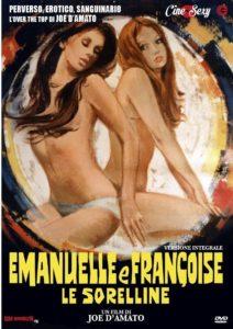 Emanuelle e Francoise