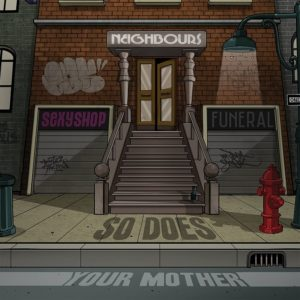 So Does Your Mother