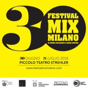 Festival MIX Milano