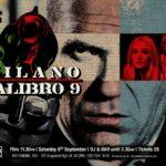Milano calibro 9 d