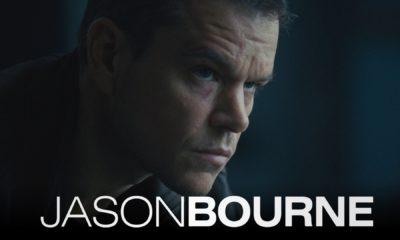 Sky Cinema Bourne