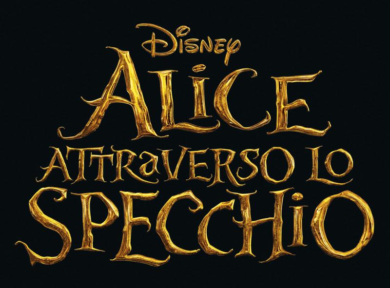 Alice Attraverso lo Specchio, nuova clip con Johnny Depp e Mia Wasikowska