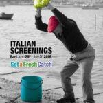 Italian Screenings