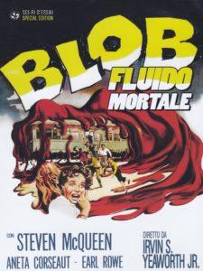 Blob-Fluido mortale