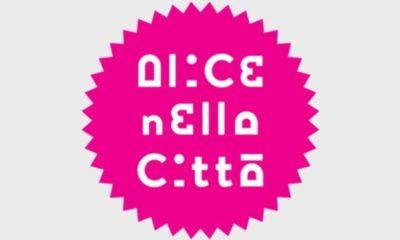 alice nella citta logo