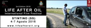 LIFE AFTER OIL IFF