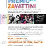 Premio Zavattini