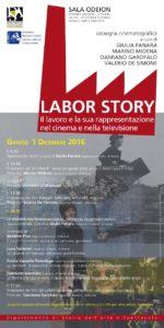 Labor Story