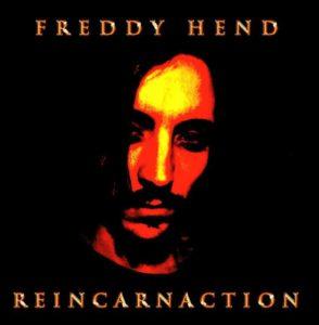 Freddy Hend