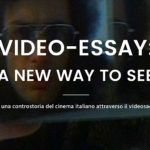 Video Essay: a New Way to See