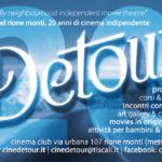 Cine Detour