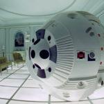 Taxidrivers_Stanley Kubrick_2001: Odissea nello spazio