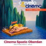 """Taxidrivers_Festival """"Cervello&Cinema"""""""