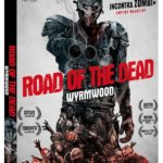FrancescoLomuscio_Taxidrivers_Road of the dead - Wyrmwood_Roache-Turner