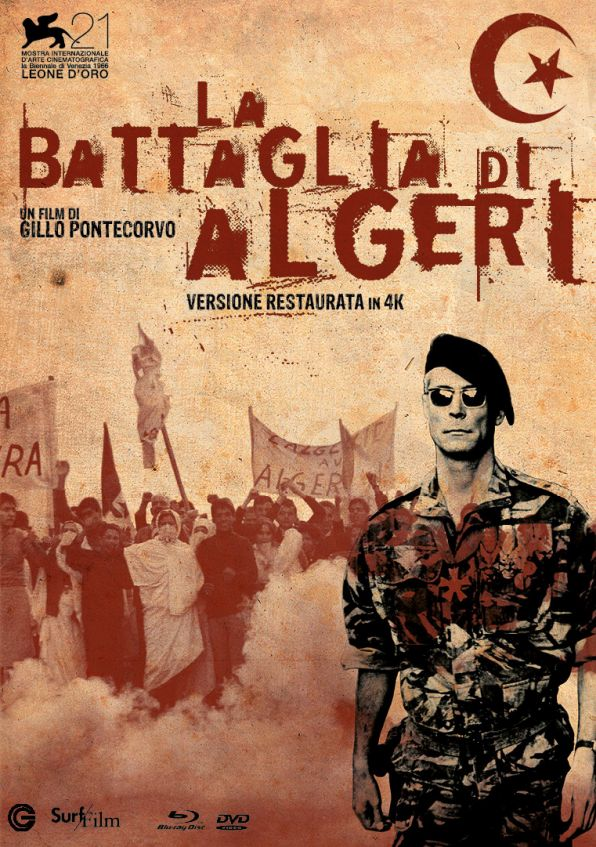Taxidrivers_La battaglia di Algeri _Gillo Pontecorvo