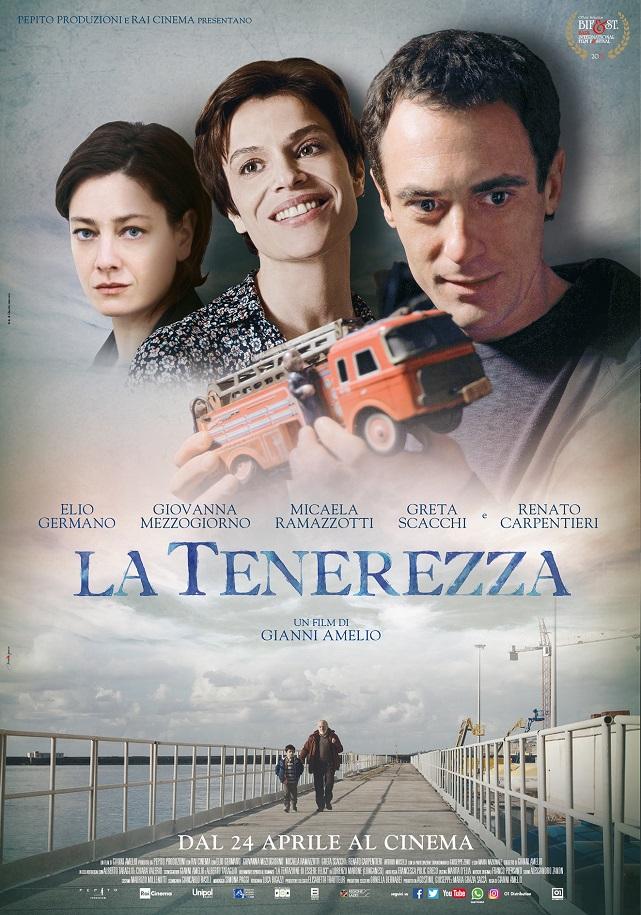 Taxidrivers_La tenerezza_Gianni Amelio_Elio Germano_Micaela Ramazzotti