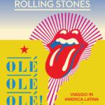 Taxidrivers_Rolling Stones Olé Olé Olé!