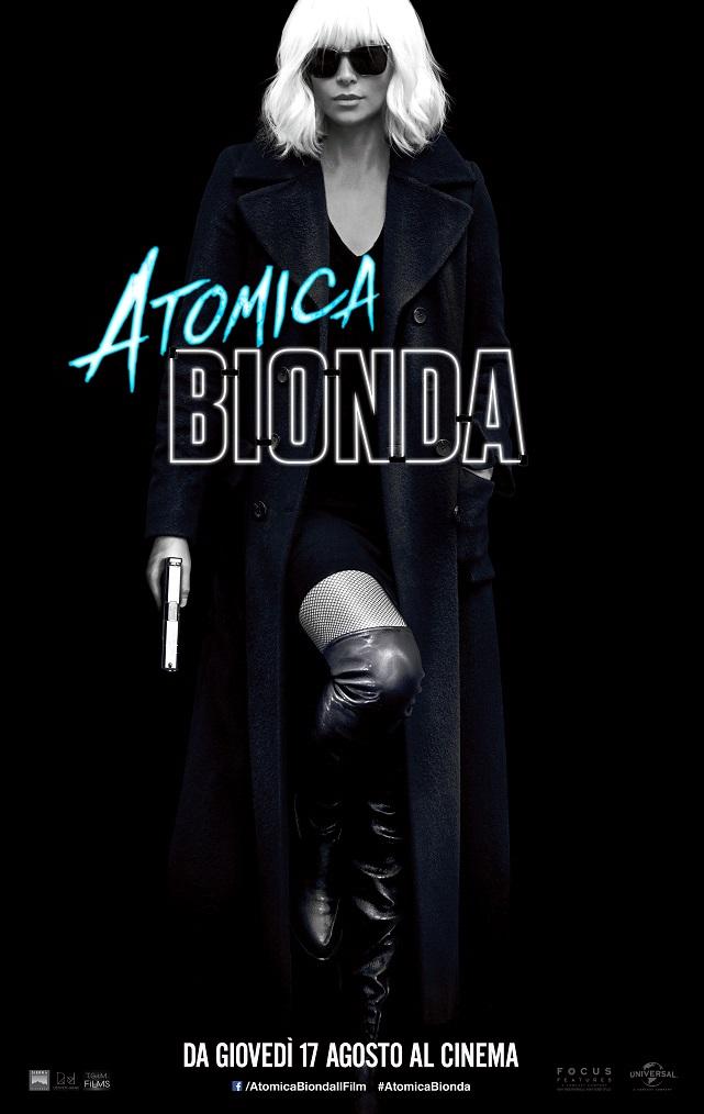 Taxidrivers_Atomica Bionda_Charlize Theron