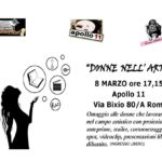 Taxidrivers_Donne Nell'Arte