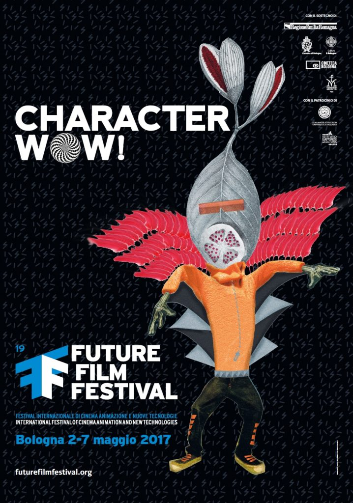 Taxidrivers_19. Future Film Festival